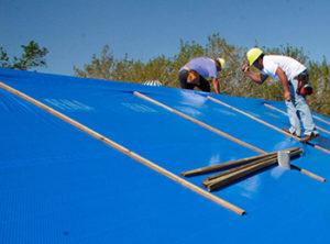Emergency Roof Repair Miami